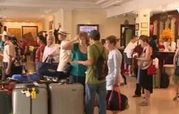 Khách du lịch đến Festival Huế tăng mạnh