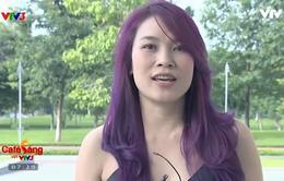 Mỹ Tâm thích nhất cảnh nhào lộn trong MV Cuộc tình không may