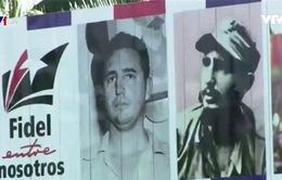 Tình cảm của người dân Cuba dành cho lãnh tụ Fidel Castro