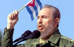 Nhiều nước trên thế giới để quốc tang tưởng nhớ lãnh tụ Fidel Castro