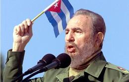 Thế giới tưởng nhớ lãnh tụ Fidel Castro