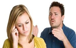 Đừng để sự giận dữ giết chết hôn nhân