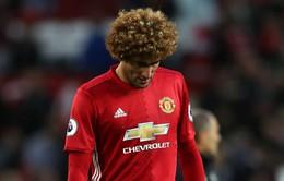 Đội hình tệ nhất vòng 14 Ngoại hạng Anh: Ngán ngẩm với Fellaini, Aguero