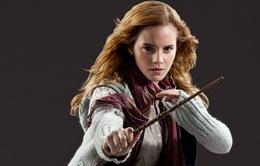 Phù thủy Hermione là nhân vật nữ trong phim được mến mộ nhất