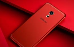 Meizu Pro 6 thêm hai màu mới cực bắt mắt