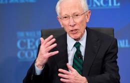 Phó Chủ tịch FED kêu gọi mở rộng chính sách kích thích kinh tế