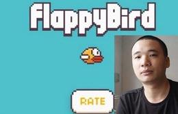 """Tác giả trò chơi """"Flappy Bird"""" - Người Việt đầu tiêu trong sách Kỷ lục Guiness 2016"""