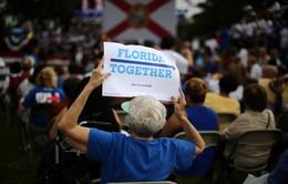 Ứng cử viên Tổng thống Mỹ cạnh tranh gay gắt tại các bang chiến trường