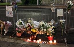 Người dân Pháp suy giảm niềm tin vào Chính phủ sau vụ tấn công ở Nice