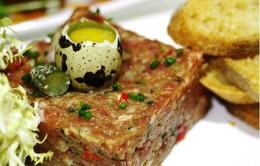Mạng xã hội - Công cụ tuyệt vời cho nghề đánh giá ẩm thực