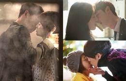 Sau Hậu duệ Mặt trời, fan đổ xô tìm lại những nụ hôn ẩm thực trong phim Hàn