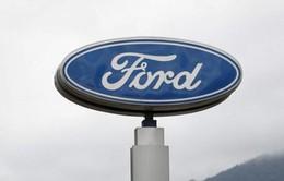 Hãng xe Ford ngừng hoạt động tại Nhật Bản và Indonesia