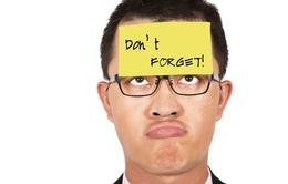 Những nguyên nhân dẫn đến mất trí nhớ ở người trẻ