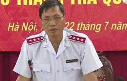 """Thanh tra Chính phủ: """"Cấp phép sai cho Formosa, lãnh đạo Hà Tĩnh phải chịu trách nhiệm"""""""