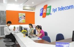 FPT Telecom nhận giải thưởng Doanh nghiệp chuyển đổi kỹ thuật số của năm