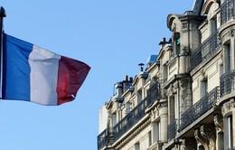 Kinh tế Pháp năm 2015 tăng trưởng nhanh nhất trong vòng 4 năm