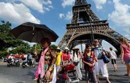 Du lịch Pháp thất thu khoảng 750 triệu Euro
