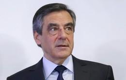 Ông Francois Fillon trở thành ứng viên Tổng thống Pháp
