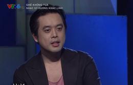 Dương Khắc Linh mơ ước chạm tay đến giải Grammy