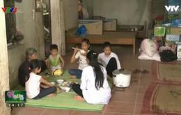 Tương lai mù mịt của 6 chị em mồ côi cả cha lẫn mẹ