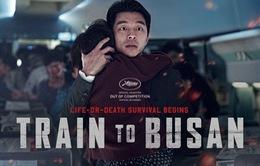 Bom tấn kinh dị Hàn Quốc Train to Busan nghẹt thở với trailer ngập xác sống