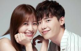 Hai thế giới: Lee Jong Suk và Han Hyo Joo sẽ kết hôn?