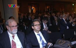 G20 tuyên bố tập trung vào mạng lưới an ninh tài chính toàn cầu