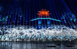 Mãn nhãn màn biểu diễn đặc sắc trong dạ yến tại Hội nghị G20