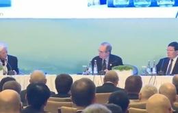 G20 kêu gọi hợp tác trong chính sách thuế