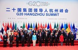 Hội nghị Thượng đỉnh G20 - Cơ hội tạo đà phục hồi kinh tế toàn cầu