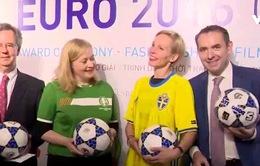 Gala đặc biệt chào mừng EURO 2016 tại Hà Nội