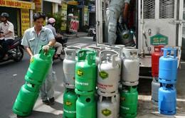 Từ 1/9, giá gas tăng 500 đồng/kg