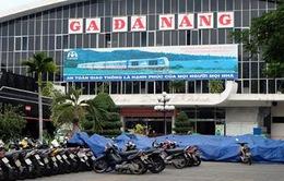 Chuẩn bị di dời ga đường sắt Đà Nẵng