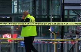 Phong tỏa ga tàu điện ngầm Anh do phát hiện vật thể nghi chất nổ