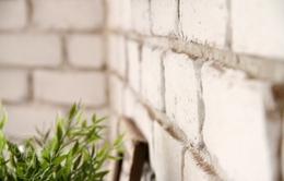 Biến nhựa phế thải thành gạch xây nhà giá rẻ