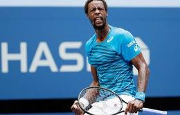 US Open 2016: Đánh bại hiện tượng Lucas Pouille, Monfils giành quyền vào bán kết