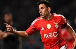 Nicolas Gaitan bất ngờ gia nhập Atletico Madrid