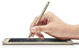 Galaxy S8 có thể sẽ được trang bị thêm bút cảm ứng S Pen