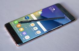 Nguyên nhân Galaxy Note7 phát nổ không chỉ do pin?