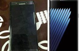 Galaxy Note 7 - Thử thách thương hiệu với Samsung