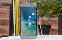 Chủ nhân Galaxy Note7 sẽ được giảm giá khi mua Galaxy S8?