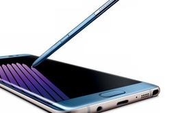 Galaxy Note 7 sở hữu bút S Pen với nhiều tính năng mới