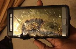 Hãy lập tức ngưng dùng và tắt ngay Samsung Note 7