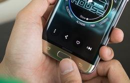 Cách tùy chỉnh đèn nền các phím điện dung trên Galaxy S7, S7 Edge