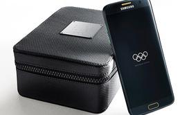 Samsung chính thức trình làng Galaxy S7 edge phiên bản Olympic Games