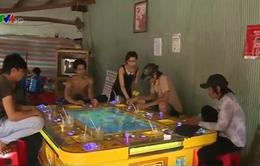 Khó quản lý game bắn cá trá hình cờ bạc