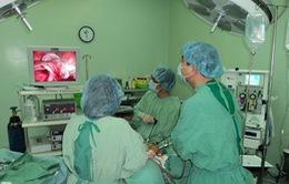 120 em bé ra đời nhờ thụ tinh ống nghiệm tại Bệnh viện Phụ sản - Nhi Đà Nẵng