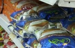 Người dân nghèo Ai Cập đối mặt với giá gạo tăng cao