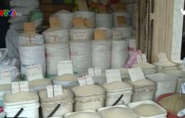 Gạo ngoại chiếm lĩnh thị trường nội địa, doanh nghiệp nói gì?