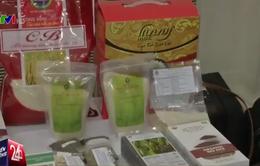 Quảng bá hạt gạo Việt Nam tại Pháp